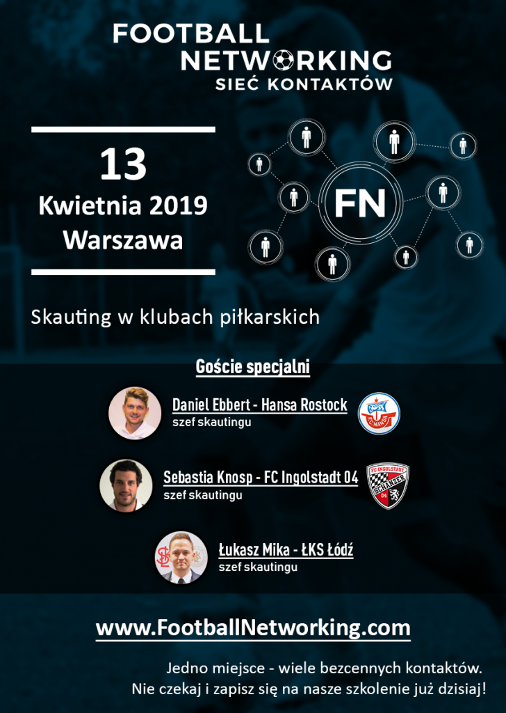 Kurs Skautingowy & Networking Warszawa